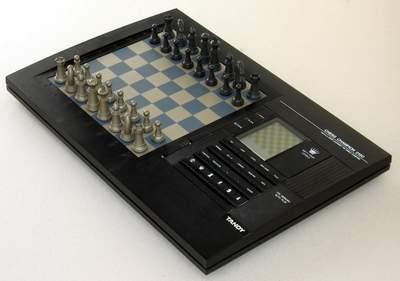 Tandy Chess Champion 2150